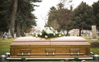 Пустой гроб: толкование сновидения