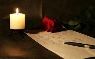Как подобрать слова, чтобы выразить скорбь по умершему