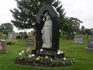 Что понадобится для самостоятельного облагораживания могилы: алгоритм установки памятника