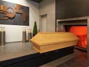 Как устроен крематорий и принцип его работы