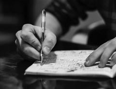 Обзор памятных стихов умершему другу: светлая память