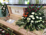 Особенности процесса похорон у цыган: ритуал погребения баронов