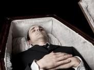 Обзор пример, связанных с покойниками