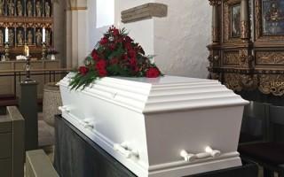Приснился закрытый гроб: толкование ночного видения по сонникам