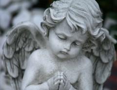 Примеры эпитафия на могилу ребенку