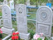 Памятники, выполненные из бетона: как сделать своими руками