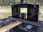 Варианты изображений и надписей на памятниках: как оформить надгробие гравировкой