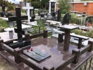 Почему принято на могилу ставить крест и каким он должен быть