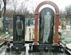 Могилы цыган: особенности оформления и отличия от других захоронений