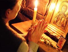 Какие молитвы за усопшего после 40 дней можно читать дома