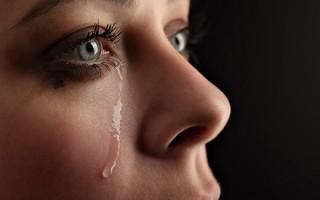 Что предвещает сон, когда покойник плачет: толкование