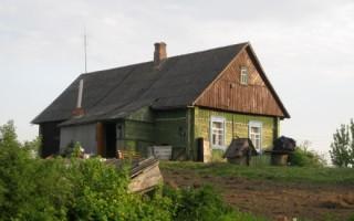 Побывать во сне в доме умершей бабушки: толкование сна