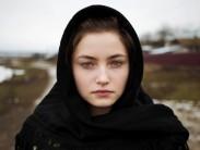 Соблюдение траура в православии: сколько дней носить черный платок