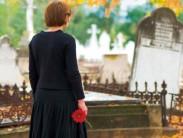 Правила посещения умерших на кладбище