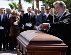 В каких случаях проводят отпевание после погребения: описание церемонии