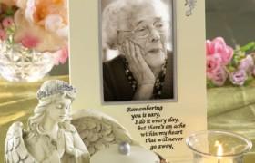 Обзор трогательных стихов об умершей бабушке