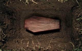 Приснилась крышка гроба: старинное и современное толкование сновидения