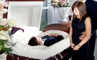 Как истолковать сон, где в гробу лежит давно почивший родственник