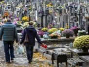 В какое время можно посещать кладбище
