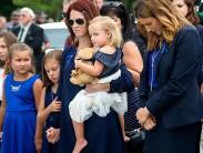 Можно ли беременным бывать на похоронах и повлияет ли это негативно на ребенка
