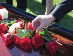 Какие правила важно соблюдать после похорон