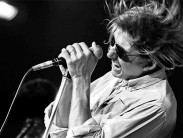 Марк Холлис, вокалист Talk Talk, умер в Великобритании