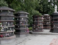 История и секреты Ваганьковского кладбища