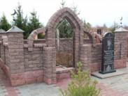 Правила оформления могил у мусульман