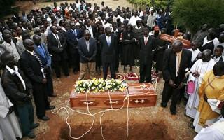 Приснились похороны незнакомого человека: как расшифровать сон