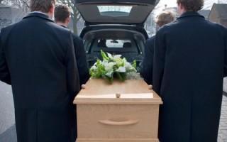 40 дней после смерти: правила соблюдения траура