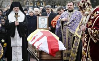 Особенности православного погребального обряда: правила похорон