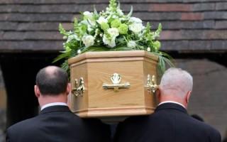 Православные традиции погребения: на какой день происходит