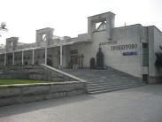Особенности Троекуровского кладбища и его расположение