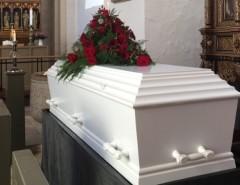 Что необходимо положить в гроб умершему православному человеку