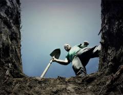 Как толковать ночной кошмар, в котором пришлось копать могилу