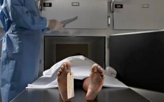 Подготовка усопшего к погребению: процедуры, которые проводятся с телом в морге