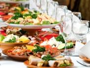 Как организовать поминальный обед на годовщину смерти: примеры меню