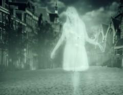 Что происходит с душами умерших людей и где они находятся