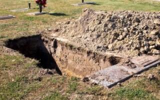 Как трактовать сон, в котором вы видите пустую могилу