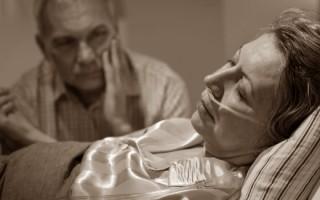 Что означает сон с умершим родственником: толкование