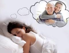 Почему снится покойный отец живым дочери или сыну