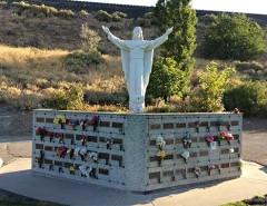 Как церковь относится к кремации: религиозные аспекты процедуры