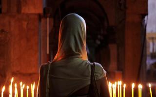 Можно ли молиться за душу некрещенных усопших