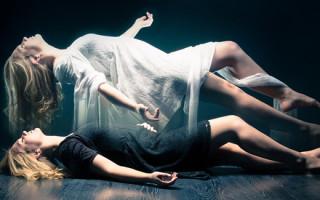 Как живут умершие в загробном мире: куда они уходят и чем занимаются