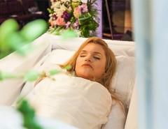 Увидеть во сне гроб с открытой крышкой: как трактовать увиденное