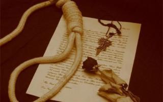 Почему в православии нельзя отпевать самоубиенных