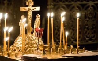 Виды молитв об усопших детях: о сыне или ребенку умершему от аборта