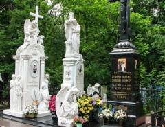 Надписи на памятник: примеры трогательных эпитафий