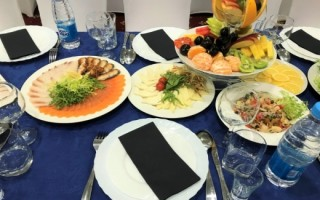 Поминальный обед на 9 день: как составить меню