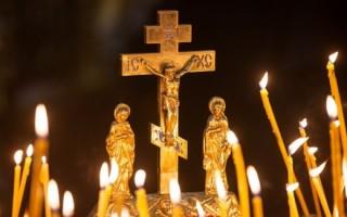 Поминание покойника: правила православной церкви